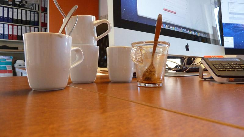 Koffeinjunky