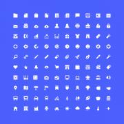 100-free-pictogram-icons