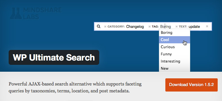 wp-ultimate-search