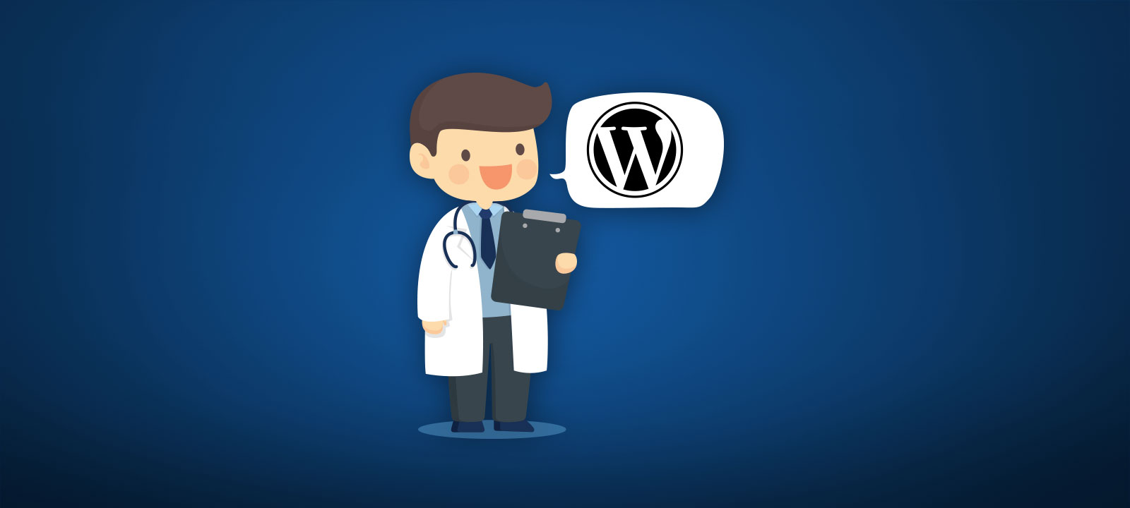 WordPress Check